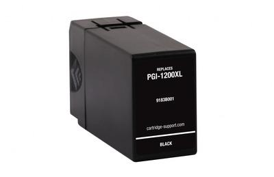 Canon PGI1200xl ---BLACK (Item#3041)... (INK REFILL)